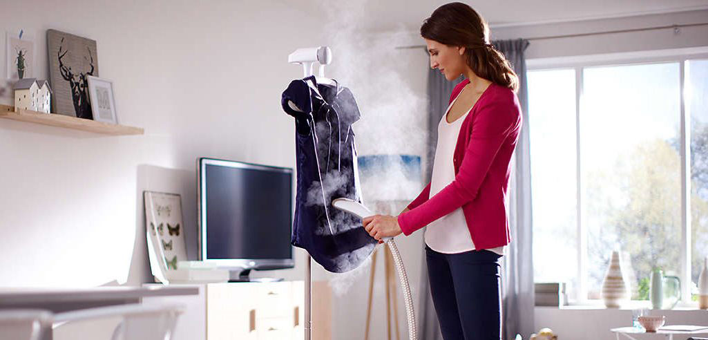 10 Best Clothes Steamers / Garment Steamers (September 2019 ...